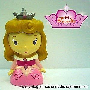 迪士尼公主q版大头娃娃