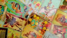 Nusantara Tarot cards