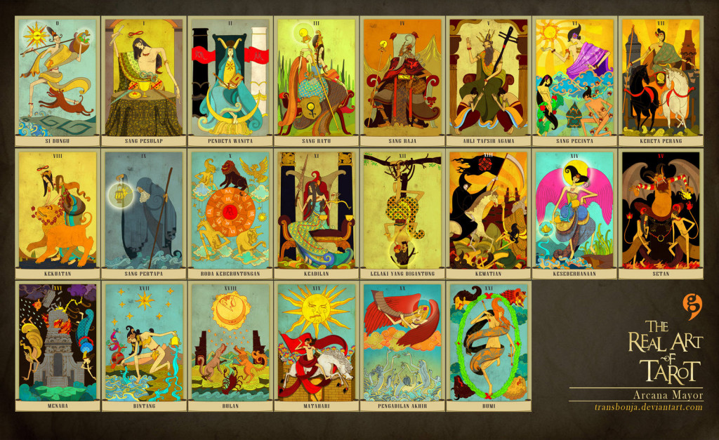 tarot_nusantara_arcana_mayor_by_transbonja