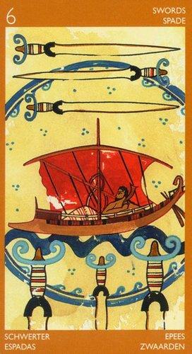 塔罗事典-孟小靖的塔罗博物馆 欣赏塔罗牌艺术第一站