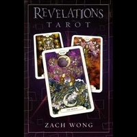 天啟塔羅牌REVELATIONS TAROT
