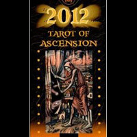 預言塔羅牌20122012: Tarot of Ascension