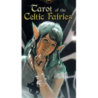 塞爾特精靈塔羅牌Tarot of the Celtic Fairies