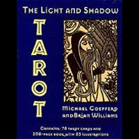 光與影塔羅牌Light and Shadow Tarot