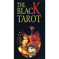 黑塔羅牌The Black Tarot
