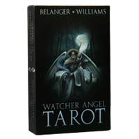 守護天使塔羅牌The Watcher Angel Tarot