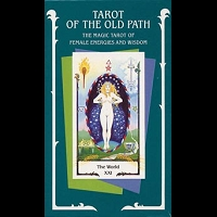 古徑塔羅牌Tarot of the Old Path