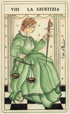 22张 神秘学主题:传统塔罗 绘画风格:手绘插画 创作题材:故事预言 牌