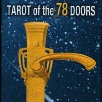 78扇門塔羅牌Tarot of the 78 Doors