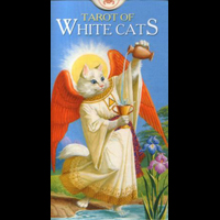 白貓塔羅牌Tarot of the White Cats
