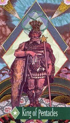 在塔罗解读的占卜功能上,基本是依照伟特塔罗牌来做蓝本的罗!