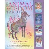 動物智慧塔羅牌The Animal Wisdom Tarot