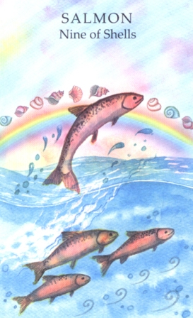 绘画风格:油画水彩 创作题材:自然动物