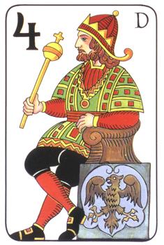 轻松聊塔罗 tarot easy talk 普拉格塔罗牌只有54张牌,还是有22张大牌