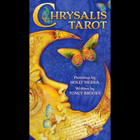 蛻變塔羅牌The Chrysalis Tarot