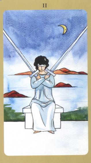 深入塔罗牌的神秘能量:影响一生的塔罗牌学习书