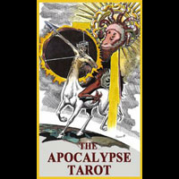 啟示錄塔羅牌Tarot of the Apocalypse
