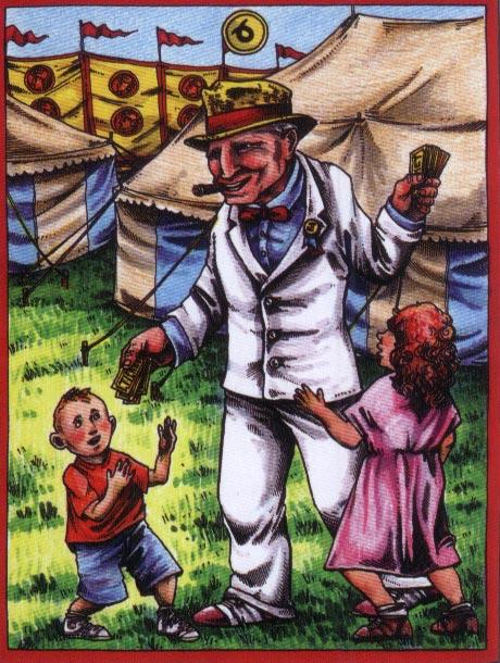 牌 張數:78張 神秘學主題:傳統塔羅 繪畫風格:油畫水彩 創作題材:人物圖片