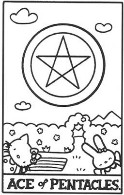 绘画风格:手绘插画 创作题材:个人创作 牌的大小:标准 牌的形状:长型