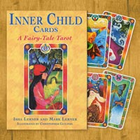 內在小孩童話塔羅牌Inner Child Cards: A Fairy-Tale Tarot