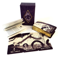 光景塔羅牌THE LIGHT VISIONS TAROT