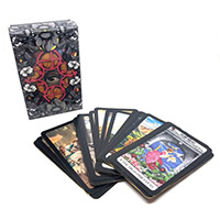 復古神諭塔羅牌The Vintage Oracle Tarot