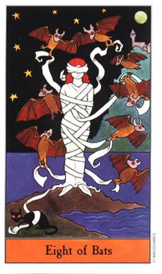 张数:78张 神秘学主题:传统塔罗 绘画风格:手绘插画 创作题材:文化 牌