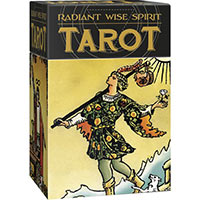 睿智塔羅牌Radiant Wise Spirit Tarot